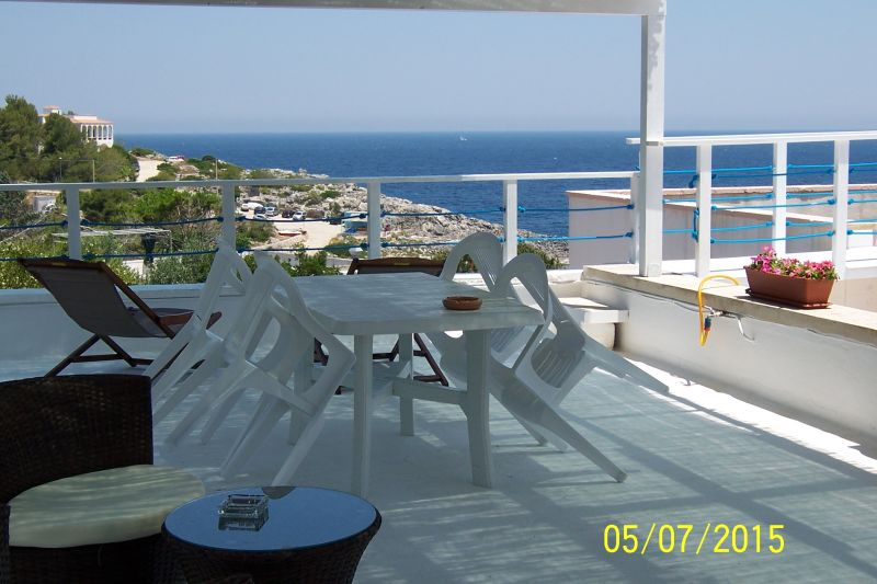Terrace Location One-room apartment 74731 Marina di Novaglie