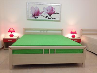 Location One-room apartment 74731 Marina di Novaglie