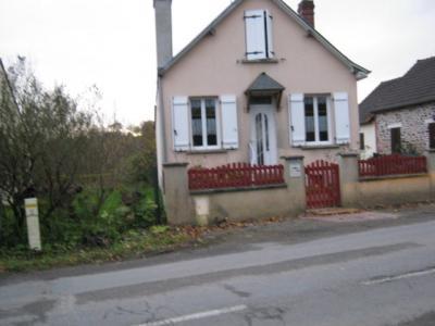 Location House 74743 Granville