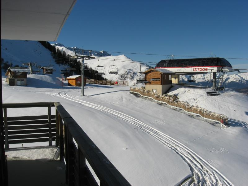 Surroundings Location Apartment 77055 La Plagne