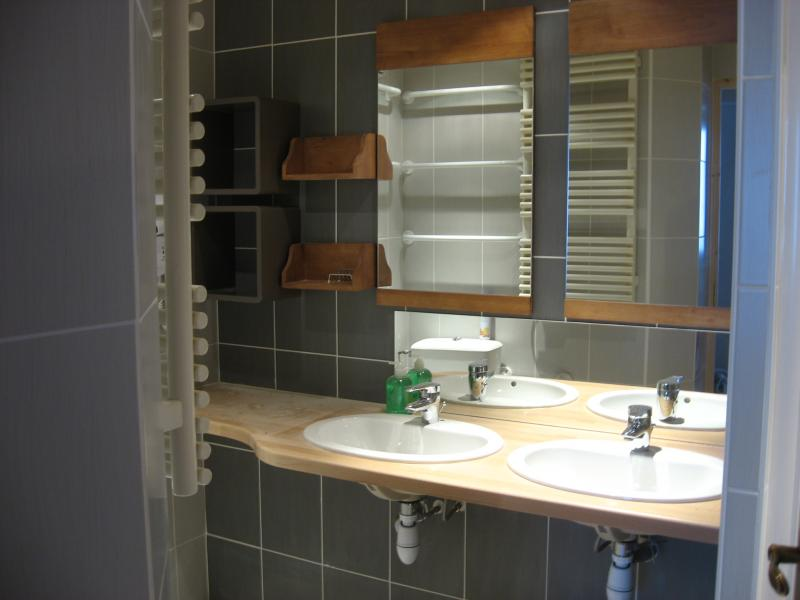 bathroom Location Apartment 77055 La Plagne