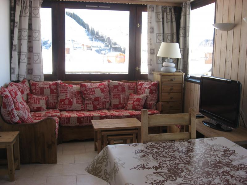 Lounge Location Apartment 77055 La Plagne
