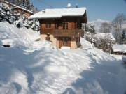 Mountain Chalet Saint Gervais Mont-Blanc 16 to 21 people
