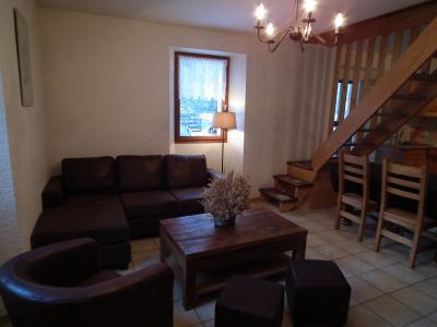 Living room Location Villa 81297 Valloire