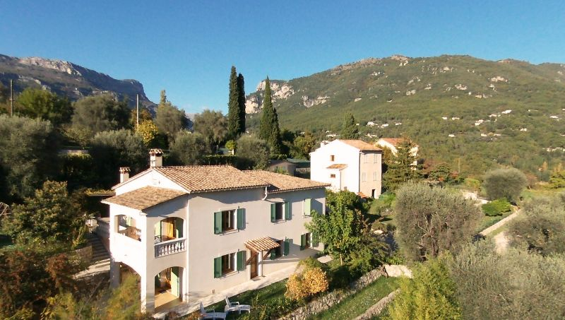 View of the property from outside Location Apartment 81699 Cannes