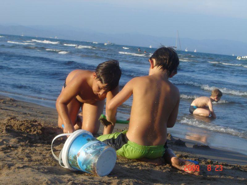 Beach Location Apartment 81699 Cannes