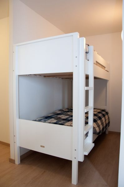 Extra sleeping accommodation Location One-room apartment 88543 Bray-Dunes