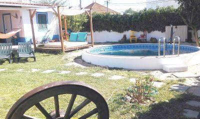 Garden Location One-room apartment 91278 Lisbon