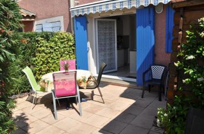 Terrace Location House 92346 Beziers