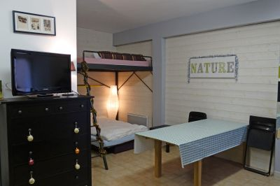 Location Apartment 92454 Ax Les Thermes