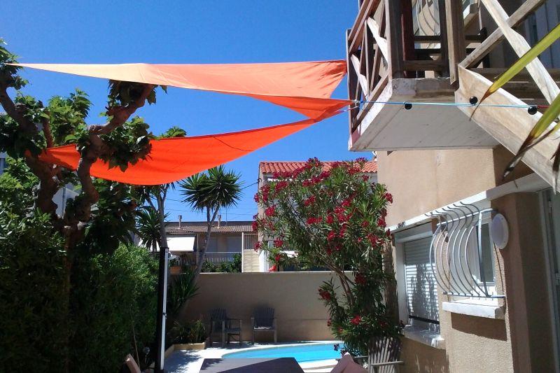 Location Villa 93844 Narbonne plage