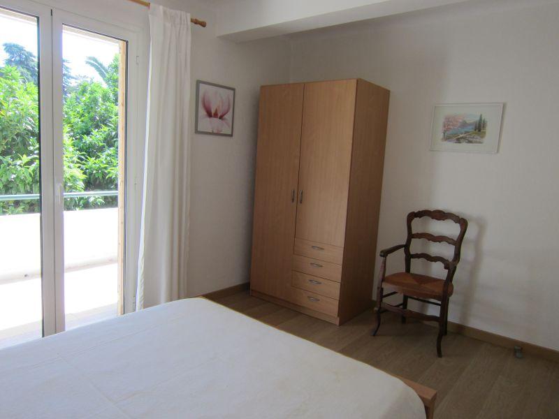 bedroom 1 Location Apartment 93858 Nice