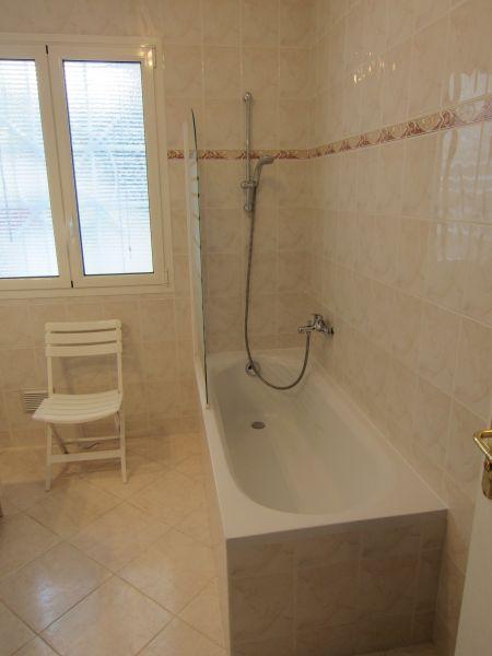 bathroom Location Apartment 93858 Nice