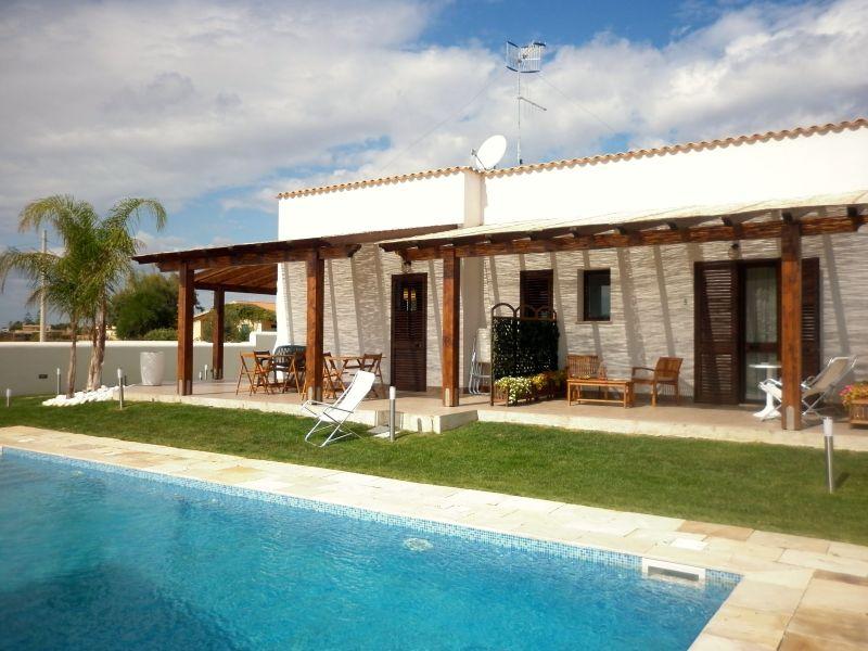 Location Villa 95677 Tre Fontane