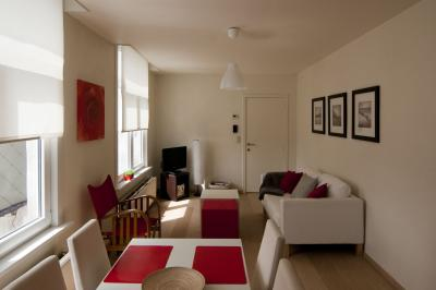 Location Apartment 97671 Ostend