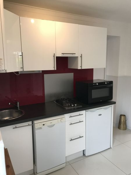 Separate kitchen Location House 98078 Cabourg