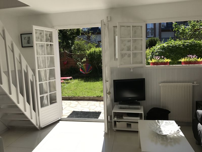 Location House 98078 Cabourg