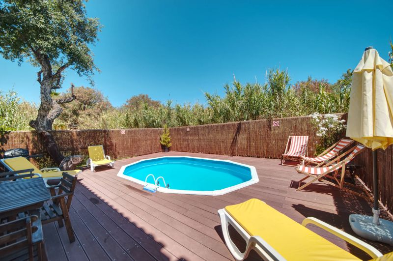 Swimming pool Location House 98350 Albufeira