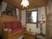 Mountain Chalet apartment Combloux 2 to 6 people