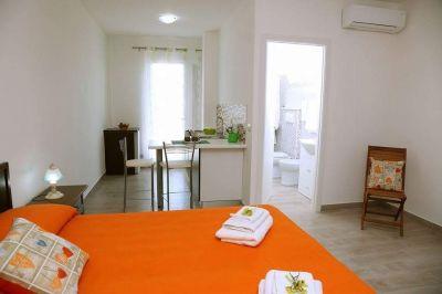 Location One-room apartment 99795 Gallipoli