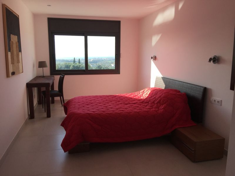 bedroom 2 Location Villa 102783 Rosas