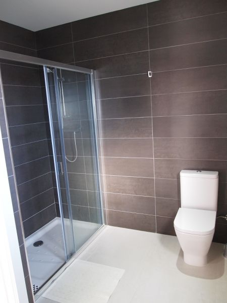 Half bath 2 Location Villa 102783 Rosas