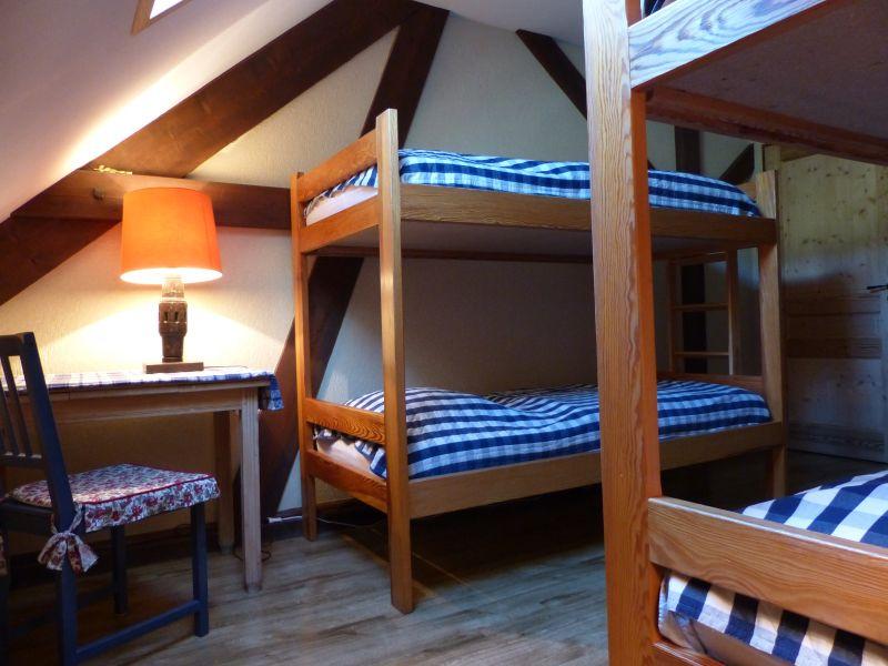 bedroom 4 Location House 103270 Montgenevre