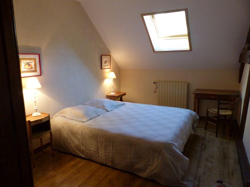 bedroom 3 Location House 103270 Montgenevre