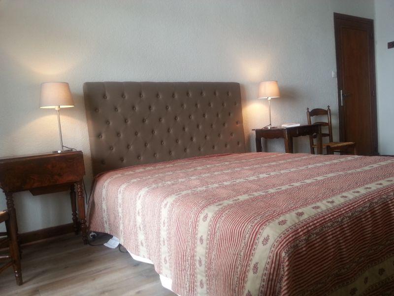 bedroom 2 Location House 103270 Montgenevre