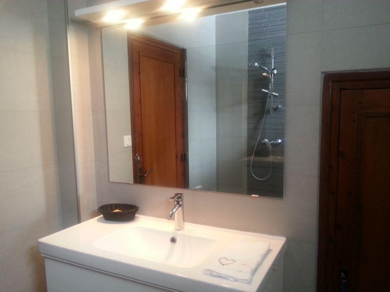 bathroom 3 Location House 103270 Montgenevre