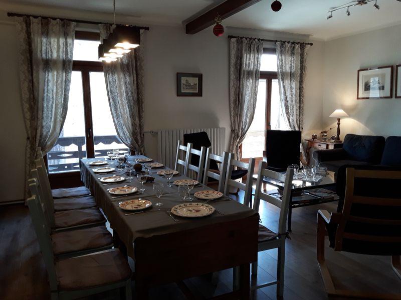 Lounge Location House 103270 Montgenevre