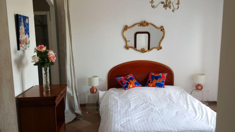 bedroom 1 Location Villa 103815 Les Issambres