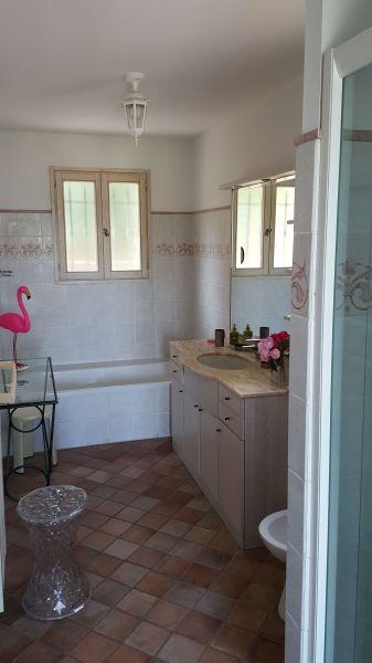 bathroom 1 Location Villa 103815 Les Issambres