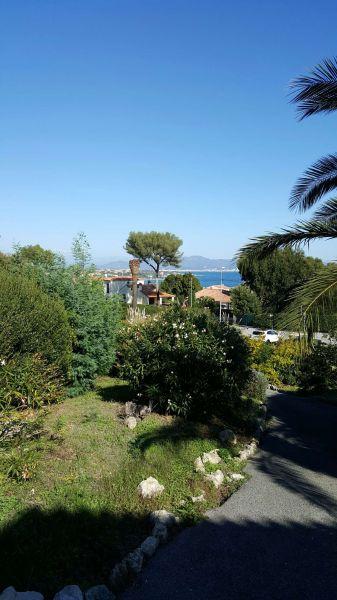 Garden Location Villa 103815 Les Issambres