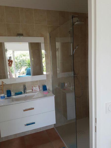 Half bath Location Villa 103815 Les Issambres