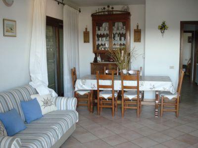 bedroom 1 Location Apartment 104491 Santa Teresa di Gallura