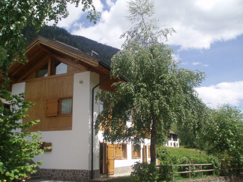 Location Apartment 105628 Peio (Pejo)