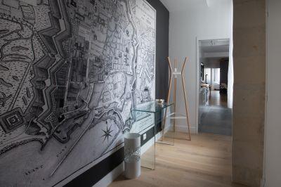 Hall Location Apartment 106433 La Rochelle