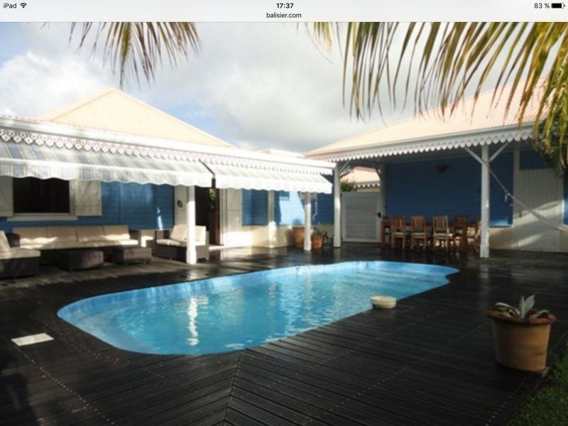 Location Villa 107589 Sainte Anne (Martinique)
