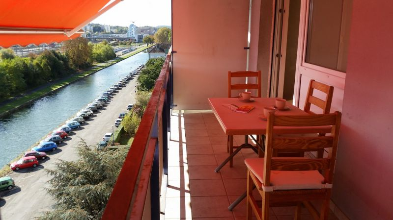 View from the property Location Apartment 107705 Mulhouse