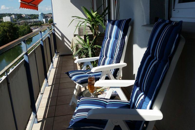 Location Apartment 107705 Mulhouse
