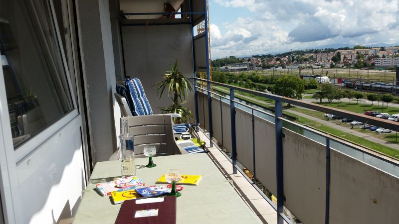 Surroundings Location Apartment 107705 Mulhouse