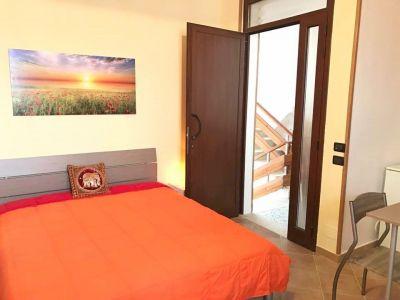 Location One-room apartment 108167 San Foca
