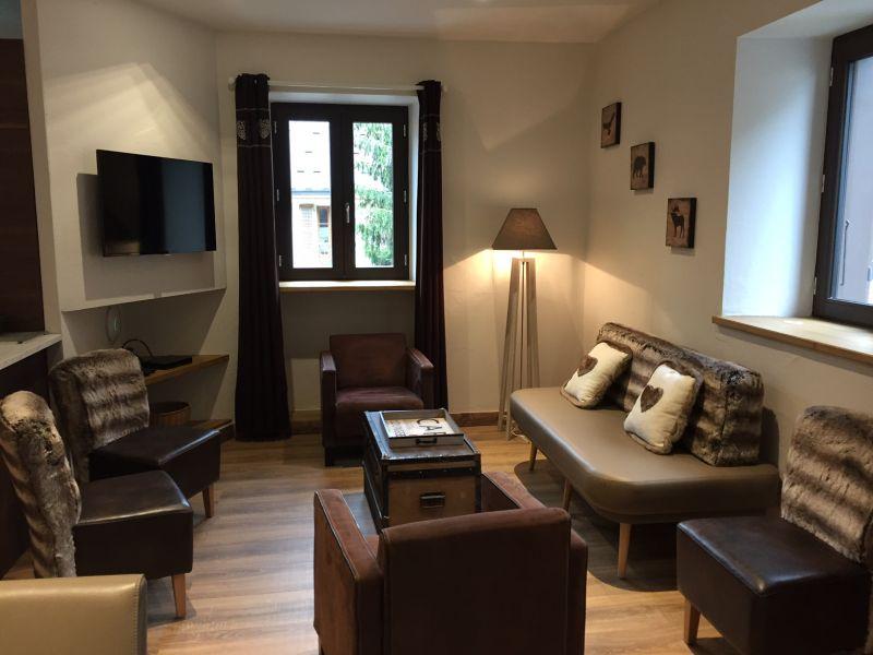 Location Apartment 108503 Valloire