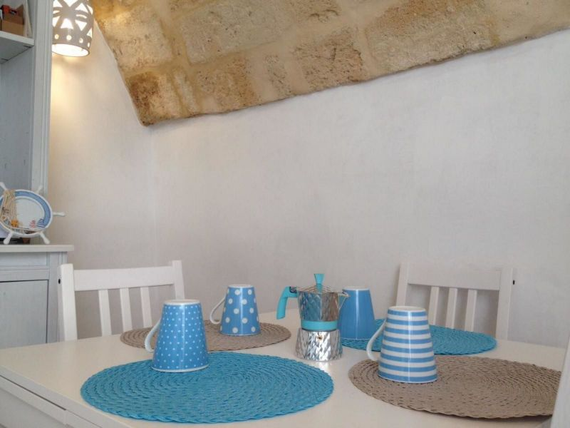 Dining room Location House 109631 Monopoli