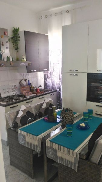Living room Location Apartment 111879 Torre Canne
