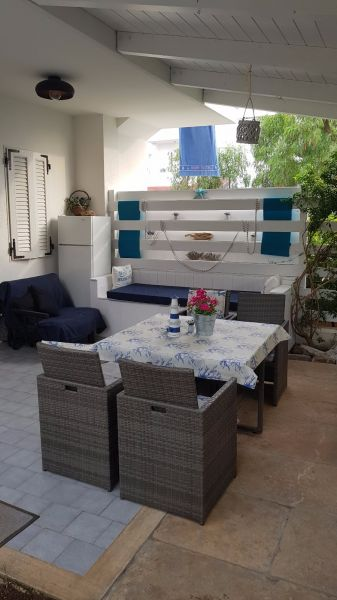Porch Location Apartment 111879 Torre Canne