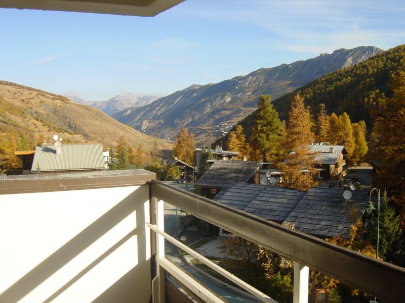 Balcony Location Apartment 112433 Vars