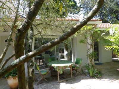 Location Vacation rental 112642 Saint Michel Chef Chef