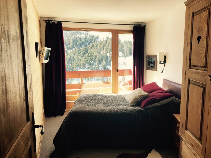 bedroom 1 Location Apartment 112657 Méribel